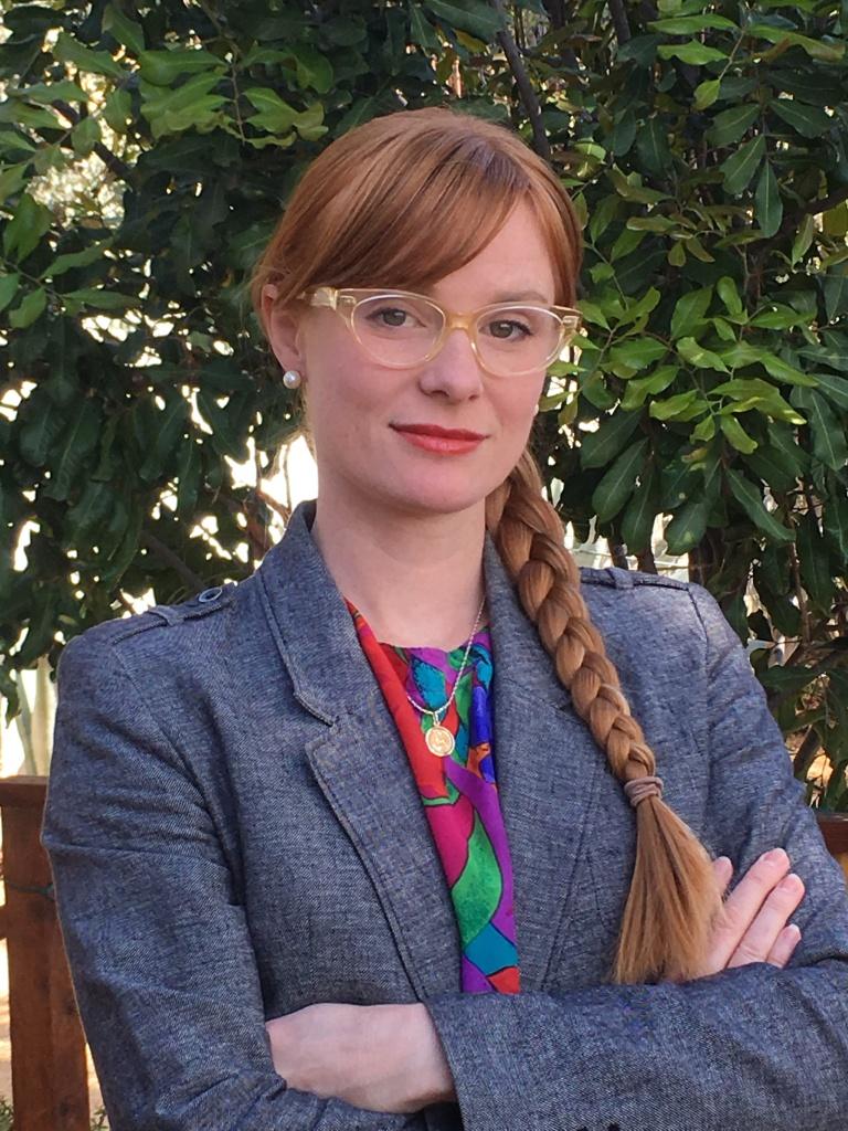 Dayna Richards